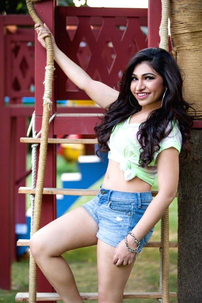 Singer Tulsi Kumar says there is nothing more fulfilling than being a mother, but it comes with some challenges. - Tulsi Kumar