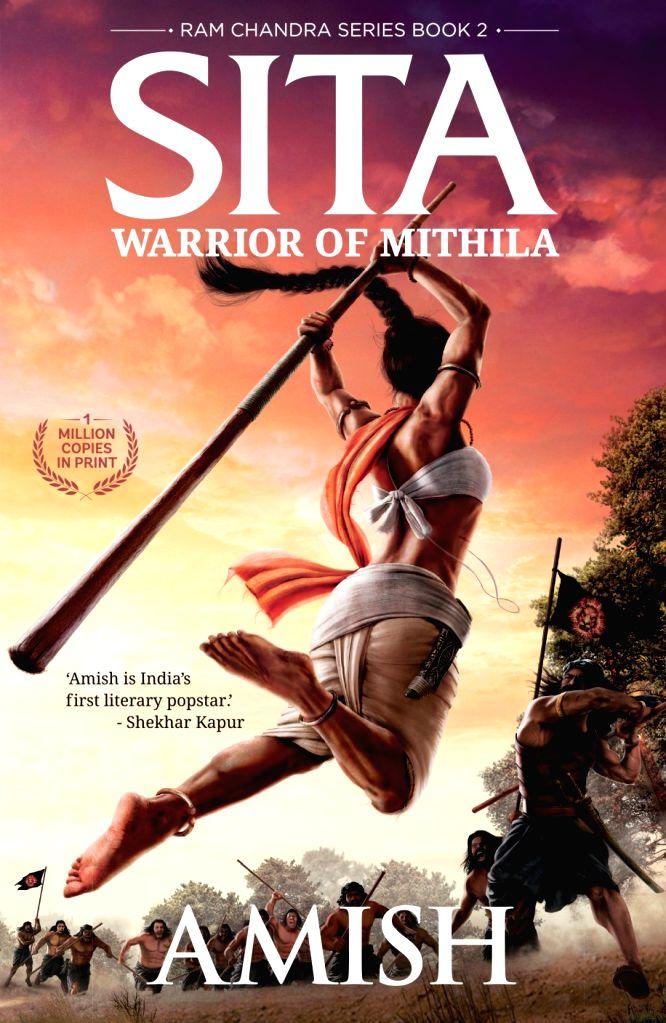 Sita - Warrior of Mithila by Amish Tripathi - Tripathi