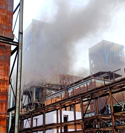 Six workers were killed and 17 others injured when a boiler in a thermal power unit (TPS II) of NLC India Ltd's integrated mining-cum-power plant exploded in Neyveli in Cuddalore district ...