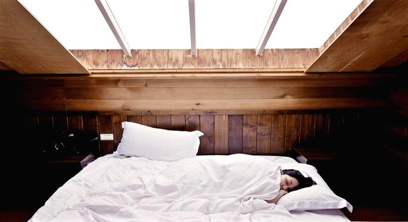 Sleep disorders related to life in lockdown
