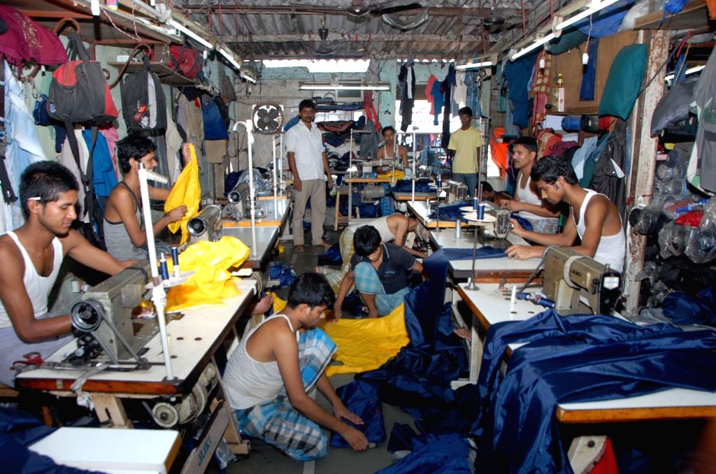 Small and medium-sized enterprise (SME). (File Photo: IANS)