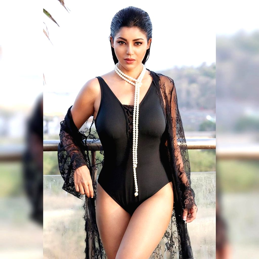 "Small screen star Debina Bonnerjee wears a bikini on the television show, ""Vish: A Poisonous Story"" for the first time in her career. Although many Bollywood actresses have flaunted bikini bodies on the big screen, the idea is not commonplace on TV s - Debina Bonnerjee"