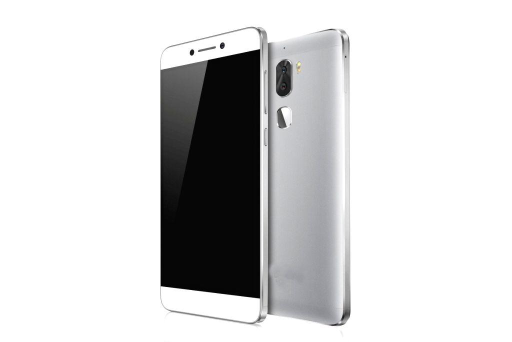 Smartphone. (File Photo: IANS)