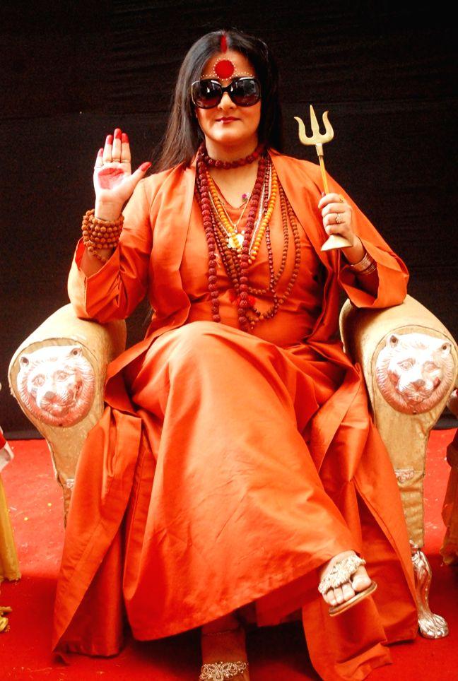 Smita Singh returns to Hitler Didi