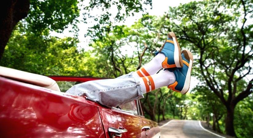 Sneakerheads can now log into 'Sneakerhood'.