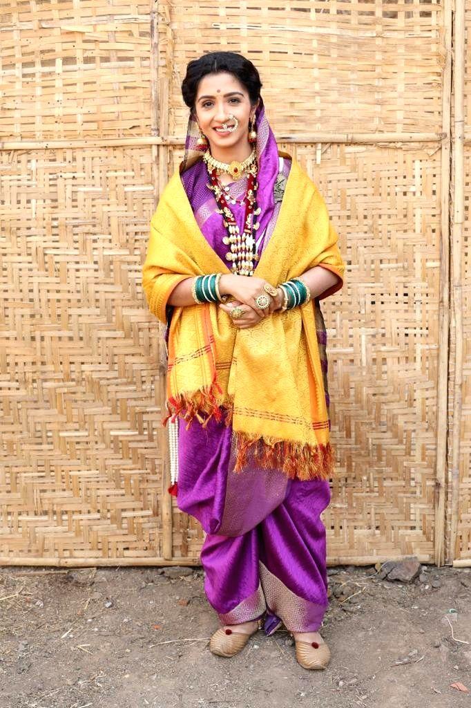 Snehalata: My daughter has taken a liking to 'Punyashlok Ahilyabai'
