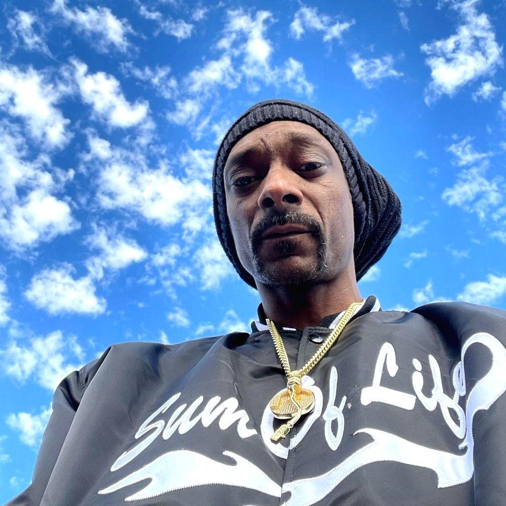 Snoop Dogg(Photo:instagram)