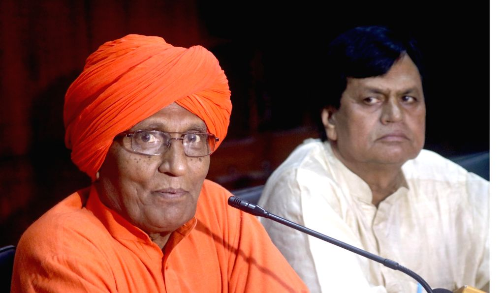 Social activist Swami Agnivesh passes away at 80