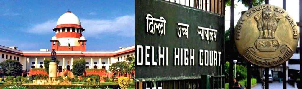 'Social media narrative': Delhi Police moves SC against HC bail to riots accused