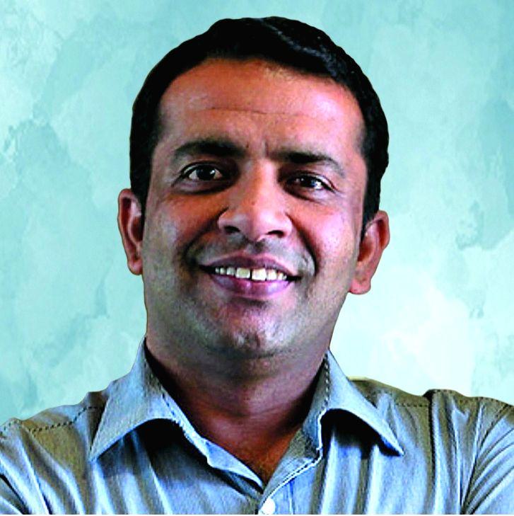 """Social worker Anshu Gupta who has won the Ramon Magsaysay awards for """"enterprising leadership"""". (Photo Courtesy: Ramon Magsaysay Award Foundation)"""