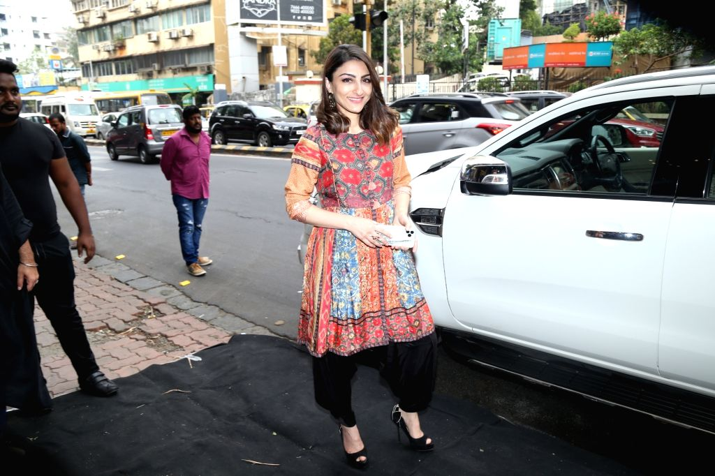 Soha Ali Khan's lockdown munchies - Soha Ali Khan