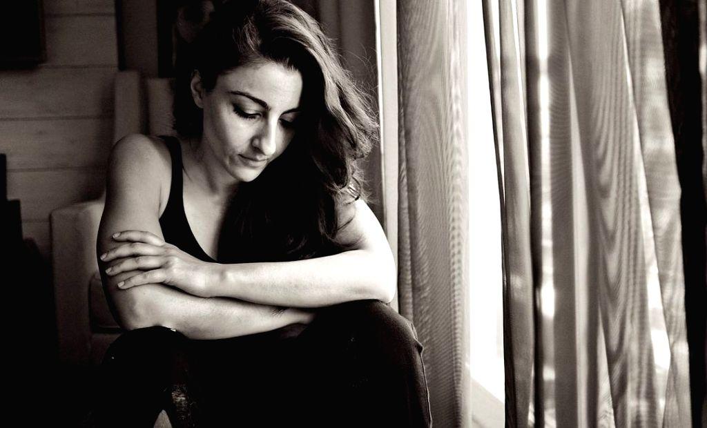 Soha Ali Khan shares various 'shades of lockdown'.(photo:Instagram) - Soha Ali Khan