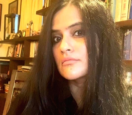 Sona Mohapatra's documentary to premiere at 2020 Hot Docs Fest.