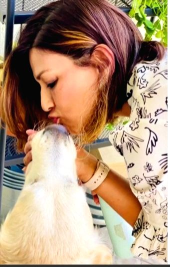Sonali Bendre suggests fans to indulge in self care.