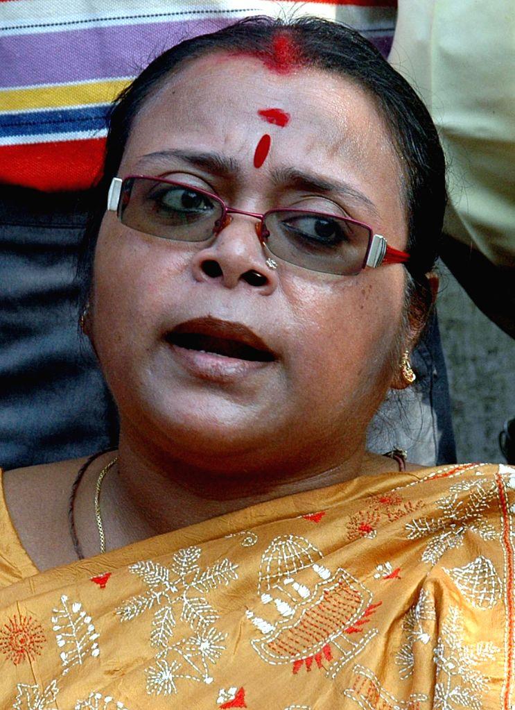 Sonali Guha. (File Photo: IANS)