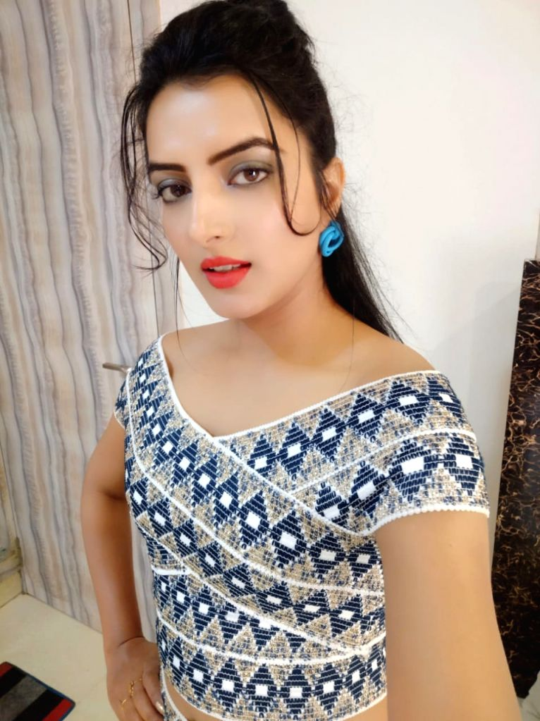 Sonalika will be seen again with Bhojpuri actor Kallu - Kallu