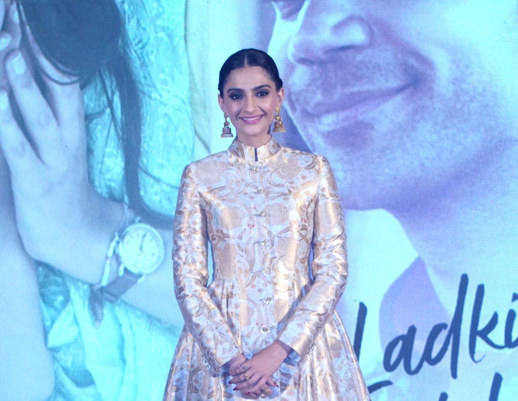 Sonam Kapoor Ahuja. (Photo: IANS) - Sonam Kapoor Ahuja