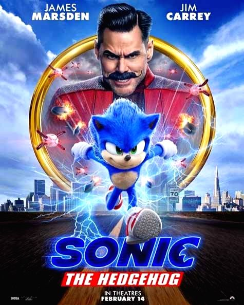 'Sonic the Hedgehog' sequel in the pipeline.