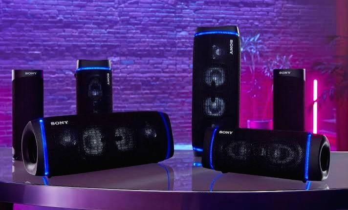 Sony launches new wireless speaker range in India story