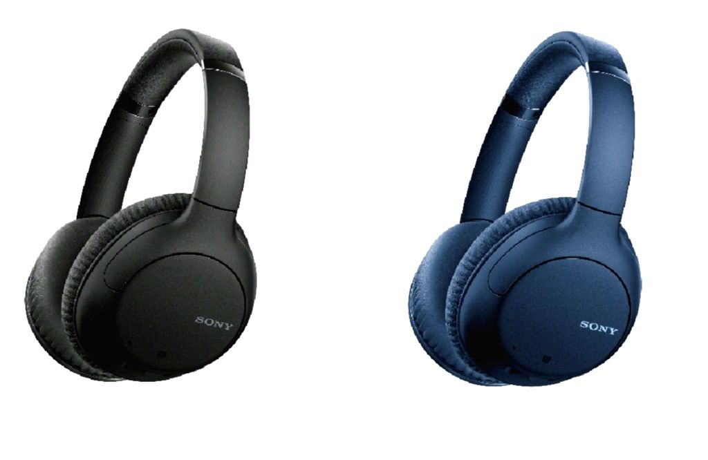 Sony launches wireless noise cancelling headphones in India.
