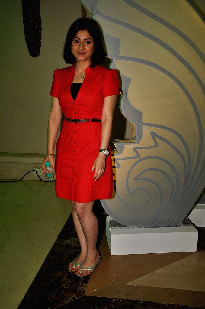 Sony TV Byah Hamari Bahu ka Bash at JW Marriott.