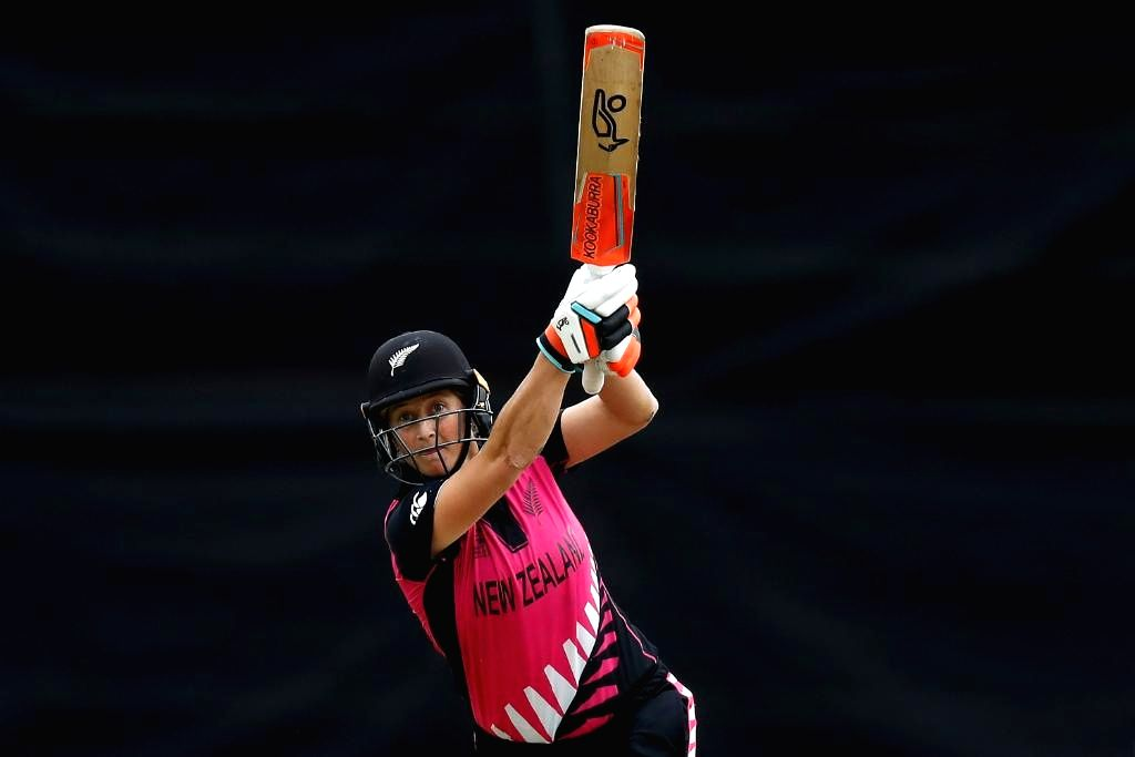 Sophie Devine confirmed as permanent captain of New Zealand