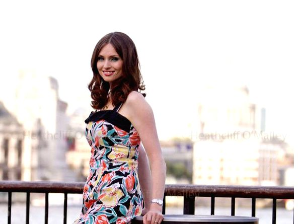 Sophie Ellis-Bextor. (Photo: Twitter/@SophieEB)