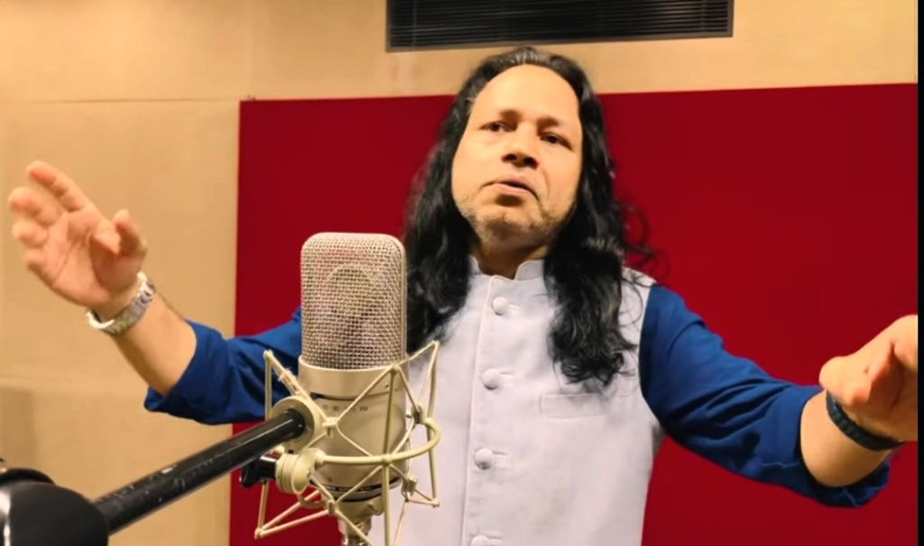 Soporis and Kailash Kher come together with a moving Covid prayer song. - Kailash Kher