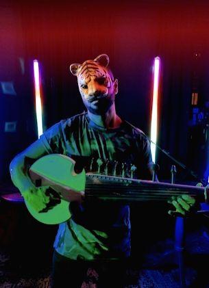 Soumik Datta unveils new single 'Tiger Tiger'.