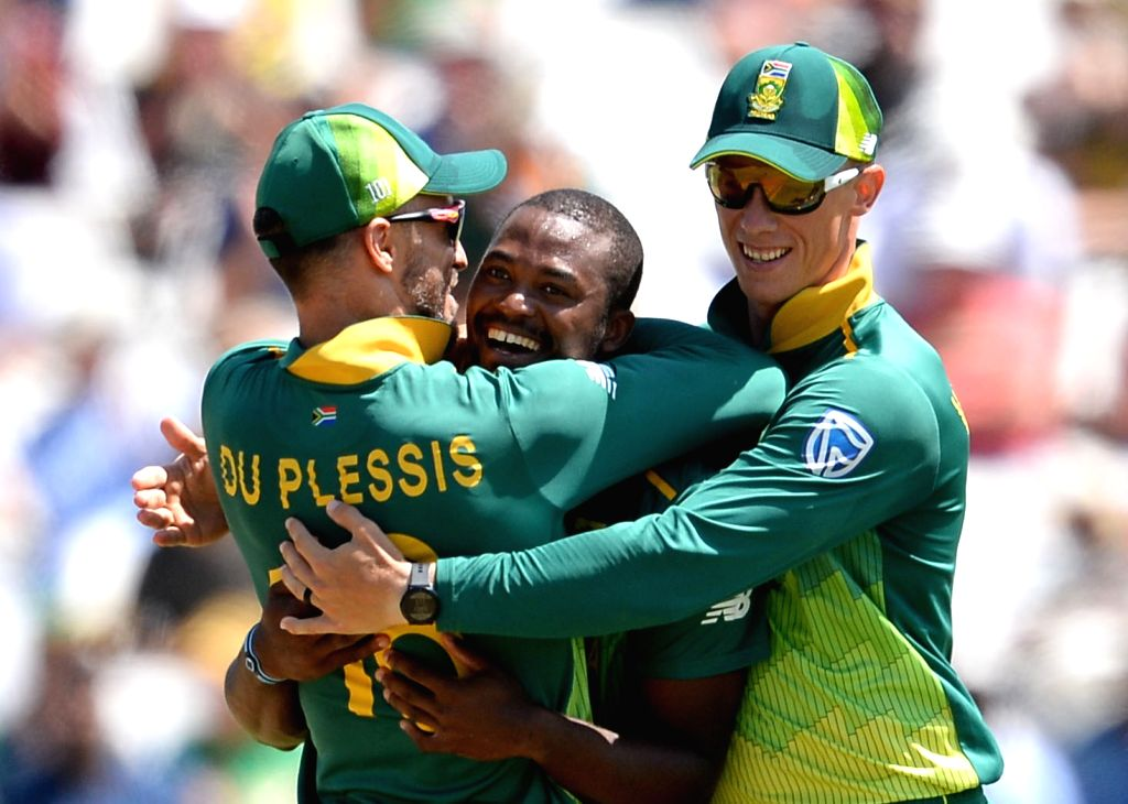 South Africa Cricket. (Photo: twitter@OfficialCSA)