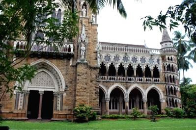 South Mumbai's Victorian Gothic that along with Art Deco Ensembles has been named as the latest entrant to the coveted World Heritage sites list by United Nations Educational, Scientific and ...