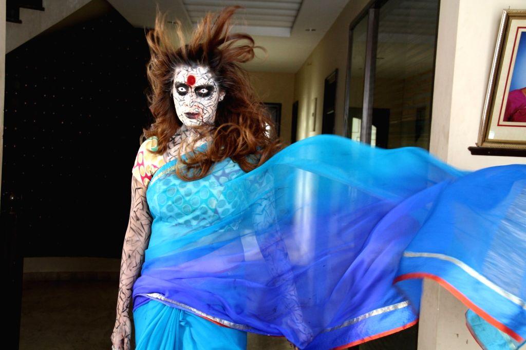 Sowkarpettai is an Tamil horror movie directed by Vadivudaiyan,  starring Srikanth and Lakshmi Rai in the leading roles Chennai: - Rai