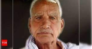 SP leader Darshan Singh Yadav passes away - Darshan Singh Yadav