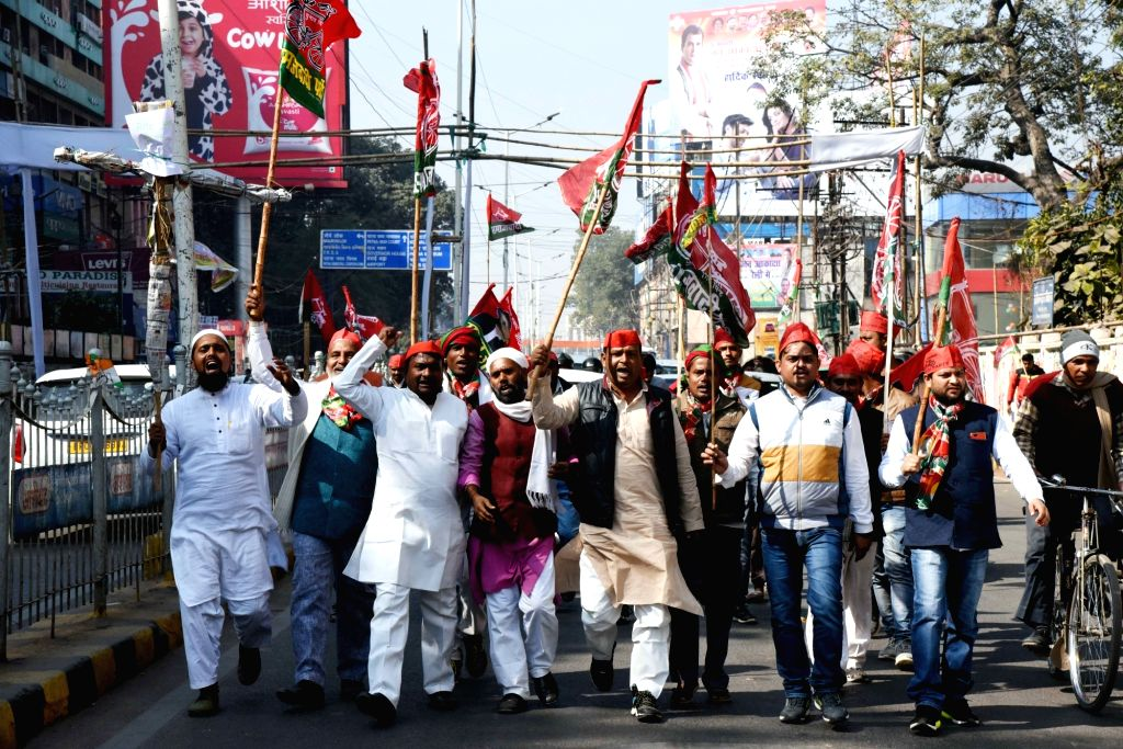 SP workers to watch 'Chhapak', Cong gives support