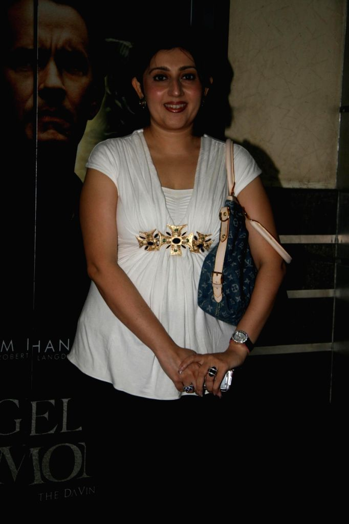 """Special screening of movie """"99"""" at Fame."""