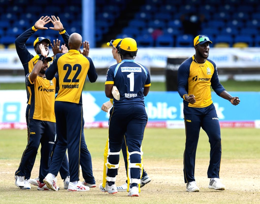 Spinners win it for Zouks; Pooran shines in Warrior's victory