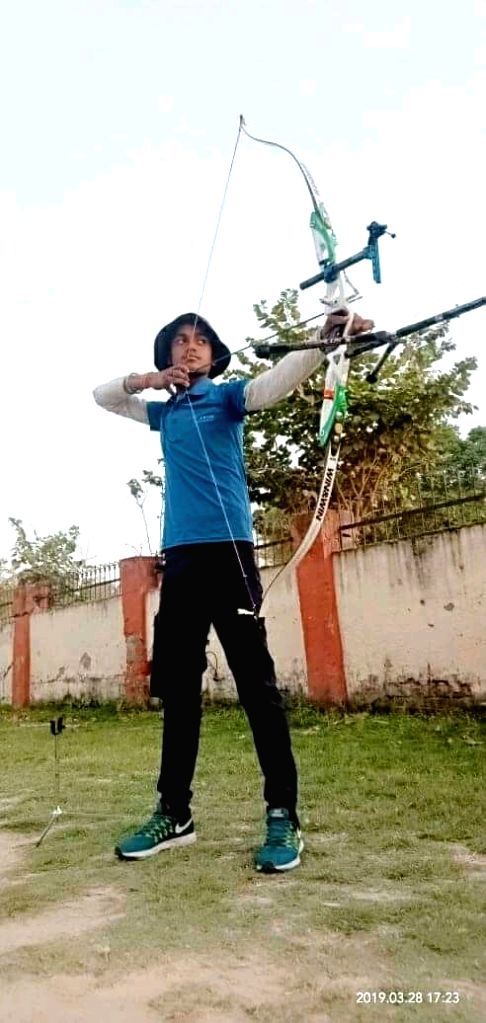 Sports ministry sanctions Rs 5 lakh each to two needy sportspersons.