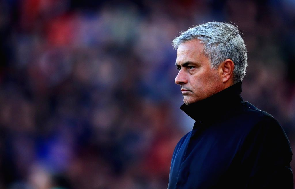 Spurs sack Mourinho; Mason may be named caretaker