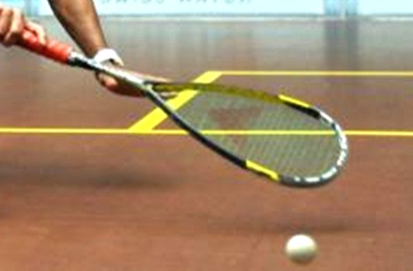 Squash.
