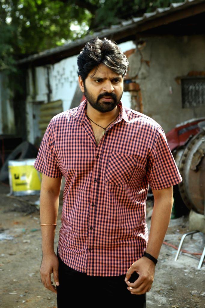 Sree Vishnu's Raja Raja Chora Teaser Released.
