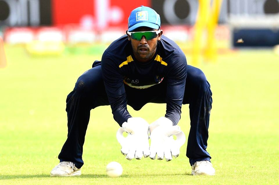 Sri Lanka add five more players to their squad