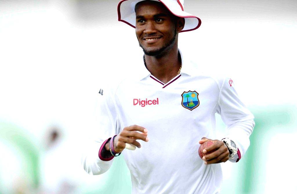 Sri Lanka, Bangla series prepared us for South Africa: Brathwaite