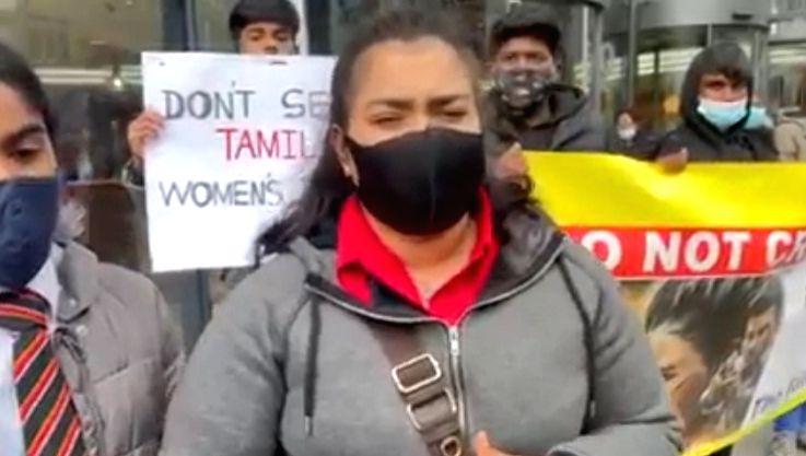 Sri Lankan Tamil diaspora step up protests over Family Man 2 web series
