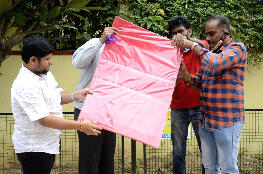 Sri VIshnu Released Radio Madhav Movie First Look.