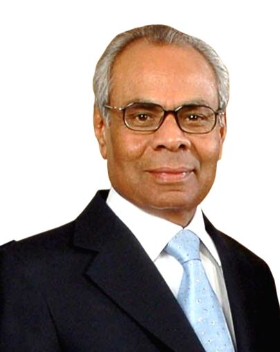 Srichand Hinduja. (File Photo: IANS)