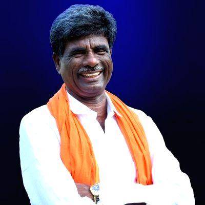 Srinivasa Poojari.