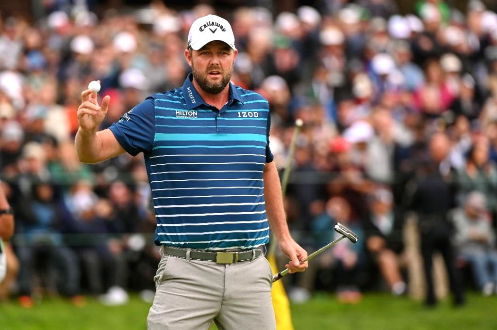 Stacked field arrives at Farmers Insurance Open golf with big goals