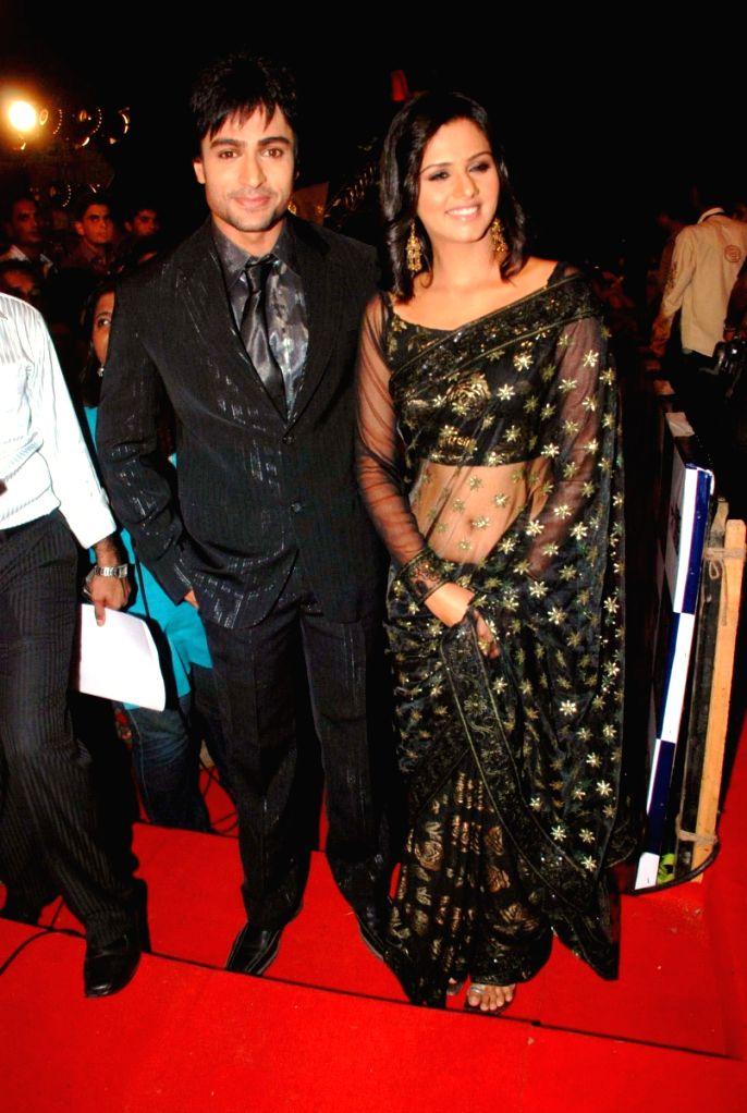 Star Parivaar Awards 2009.
