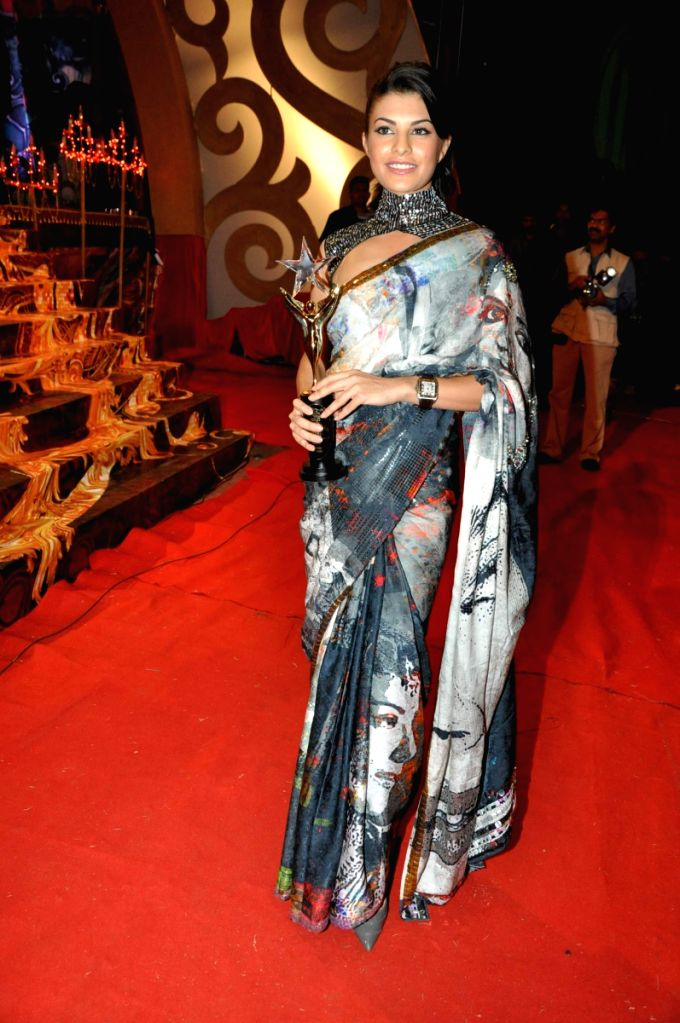 Stardust Awards 2010 in Mumbai.
