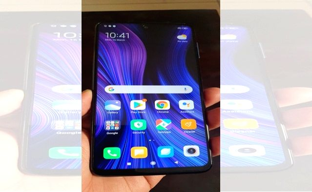 Starting with Rs 16,499, Redmi Note 9 Pro Max makes a decent mark in mid-price segment in India (Photo: IANS)